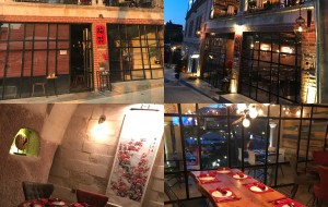 土耳其美食-梅花中餐馆