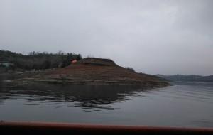 【长寿图片】长寿湖的水