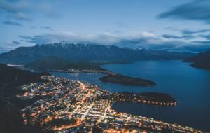 【特威泽尔图片】新西兰南岛旅拍星空摄影攻略及作品(皇后镇、努盖特角、库克山、瓦纳卡、特卡波湖)