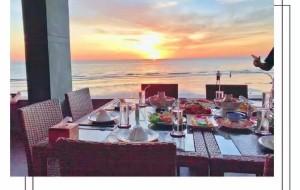 象岛美食-杜塔莱酒店落日餐厅