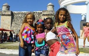 【古巴图片】六十年的苦守-----理想社会的试验田