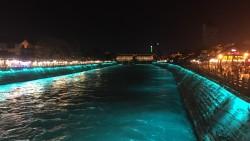 都江堰景点-南桥