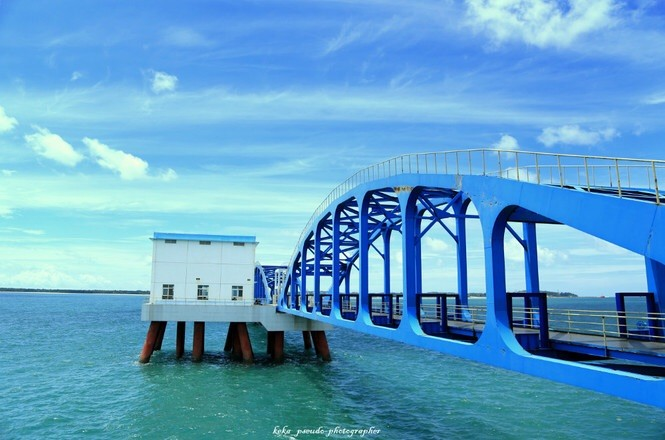 """海岛一色南海""""蓬莱岛""""——涠洲,涠洲岛旅游攻略 - 蚂"""