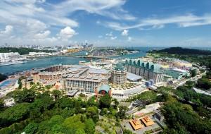 新加坡娱乐-圣淘沙名胜世界