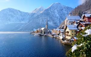 【阿尔卑斯山图片】冬季非正式蜜月——德国、奥地利、斯洛文尼亚、瑞士21日游