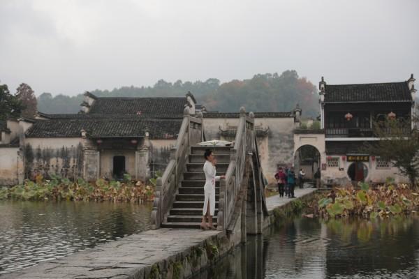 风景 古镇 建筑 旅游 摄影 600_400