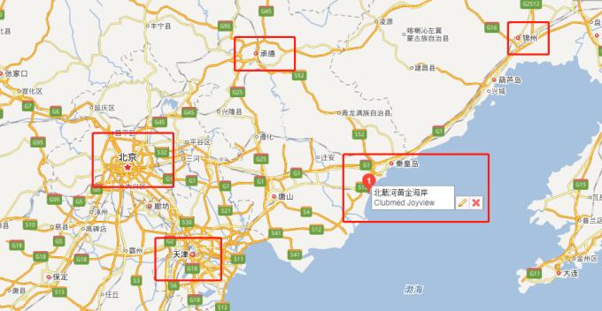 京津冀带娃新去处:北戴河黄金海岸clubmed joyview度假村