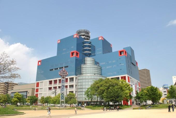 大阪儿童乐园 小朋友的博物馆