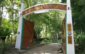 薄荷岛娱乐-Chocolate Hills Adventure Park