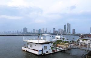 马尼拉娱乐-Manila Bay Cruise by Sun Cruises