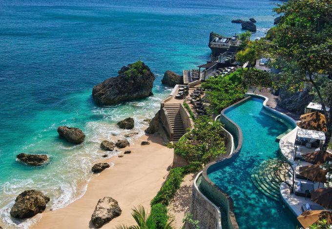 巴厘岛十大必住酒店,蜜月&亲子&网红&明星酒店攻略