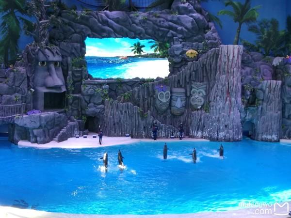 珠海横琴长隆国际海洋度假区游记--蚂蜂窝