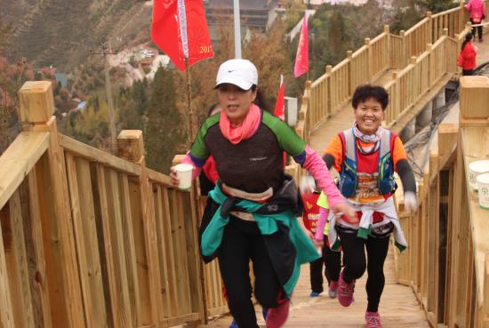 2018全国重阳登高健身大会兰州安宁九州台登山活动开幕在即