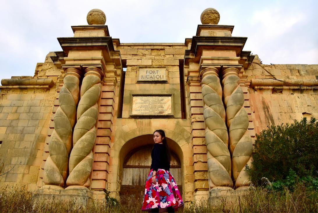 马耳他:梦回「权力的游戏」  和我一起圣地巡礼!