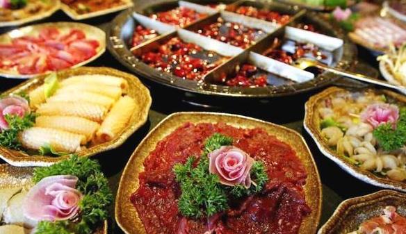 去到重庆一定要吃的这几种美食