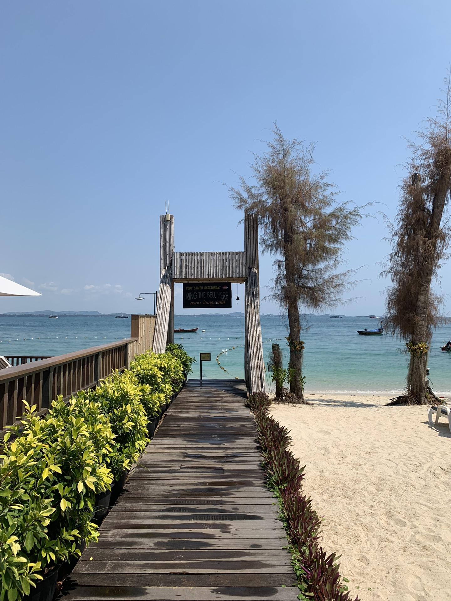 第一次去泰国从准备到回归,希望给予大家帮助⑦