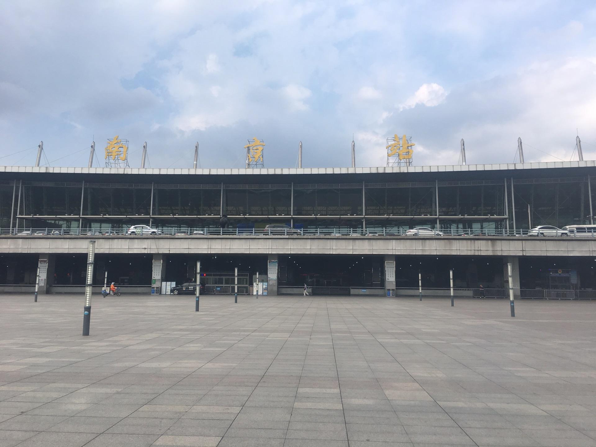 南京长江隧道