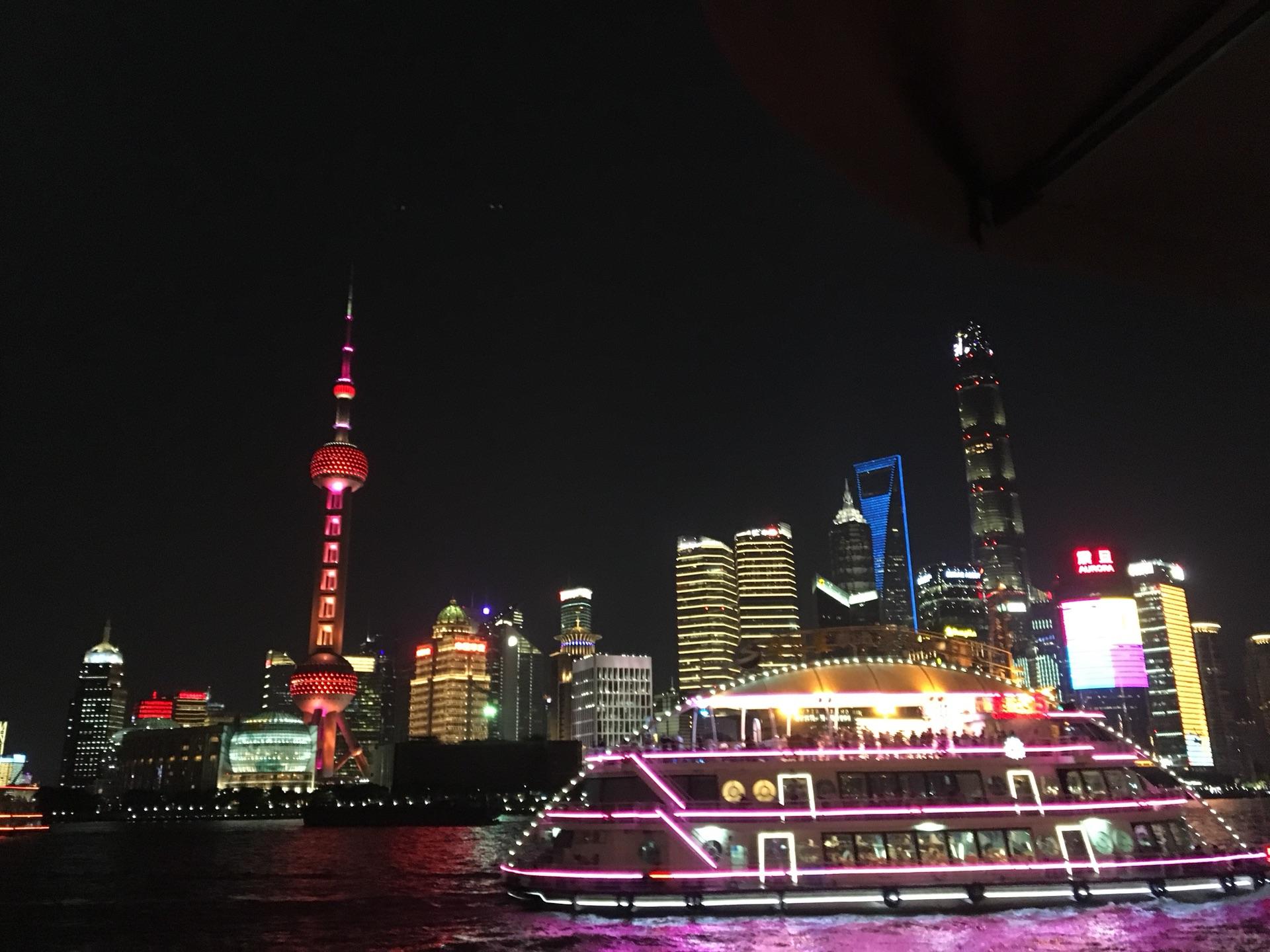 2019.7月上海