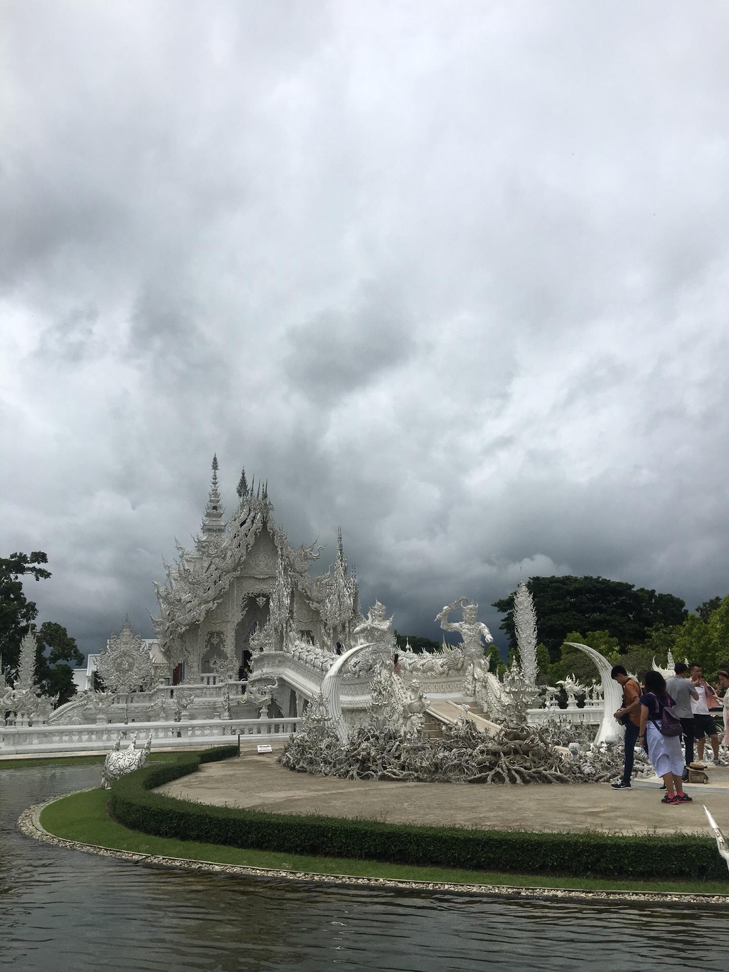 最美的寺庙