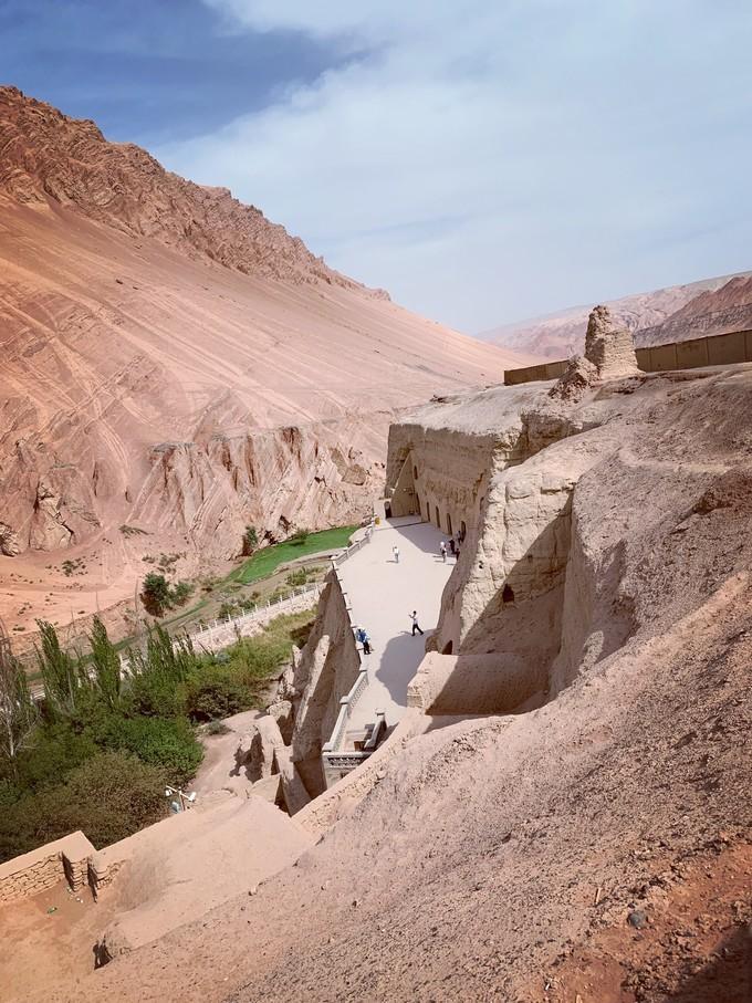 浪迹之旅—四人众的北疆行