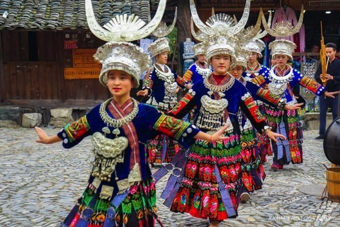 黔东南,你不知道的贵州之美——带着爸妈去旅行