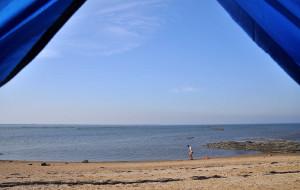 【葫芦岛图片】我有一顶帐篷,面朝大海——辽宁绥中小海山岛游记