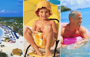 【加勒比海图片】游轮- 加勒比东岸游