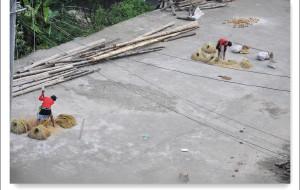 【岜沙图片】2011年休假黔东南行走之岜沙苗寨