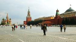 莫斯科景点-红场(The Red Square)