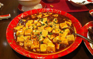 蜈支洲岛美食-海棠轩中餐厅