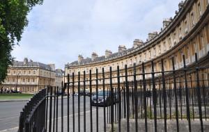 【巴斯图片】英国最美的城市---巴斯(Bath)