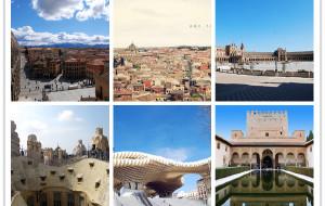 【西班牙图片】【世界末日之前,我们有了说走就走的勇气】2012西班牙之旅
