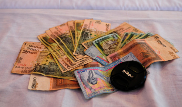 Sri Lanka With What Money What Is The Currency Of Sri Lanka