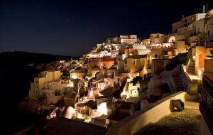 【圣托里尼图片】洒落在爱琴海上--8月的圣岛,雅典