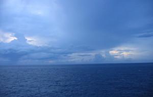 【南海图片】南海-海洋家园-海洋石油工人的家