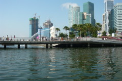 2009年新加坡、马来西亚跟团5天游