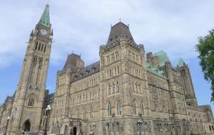 【魁北克图片】加拿大一周年