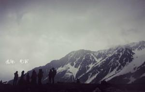【梅里雪山图片】一个人滇渝行·梅里雨崩篇