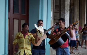 【古巴图片】古巴游记——单人美国出发七天暴走哈瓦那+巴拉德罗