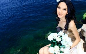 【玉溪图片】在家乡——我的婚纱照