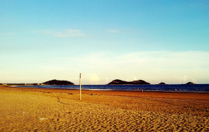 【阳西图片】遇见最美的海滩夕阳——阳江阳西之旅