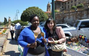 【南非图片】多彩的南非 奢华的迪拜 10日百万购物横跨南北半球的欢乐之旅