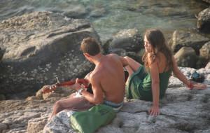 【停泊岛图片】停泊岛——心灵驻留的天堂(热浪岛、大停泊、小停泊岛)