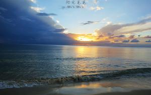 【布里斯班图片】在南半球生活的日子里(澳新凯12日)——澳大利亚之布里斯班(海豚岛)