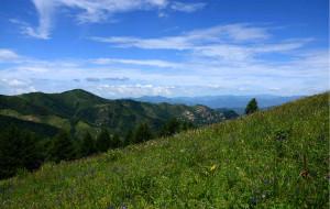 【平山图片】跟我去爬山吧---驼梁,可以清凉一夏的地方