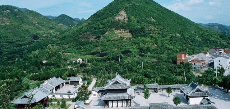 王羲之纪念馆