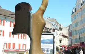 【依云图片】蜜月游记分篇--依云小镇(Evian-les-Bains)