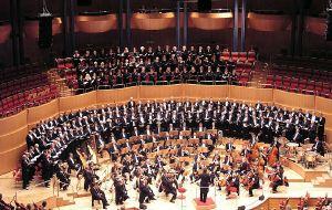 科隆娱乐-Kölner Philharmonie
