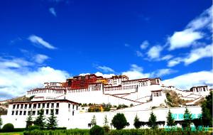 """【青藏线图片】2012的""""末日狂欢"""":搭着火车去西藏(青藏线-拉萨-纳木错-日喀则-青海湖-西宁-兰州)"""