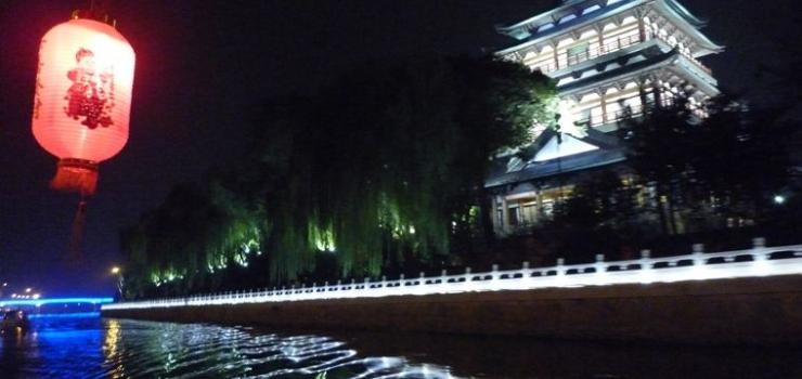 常州古运河